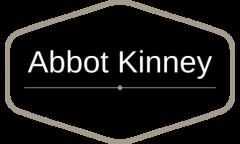 Abbot Kinney Tentang Jalan Abbot Kinney Boulevard di USA