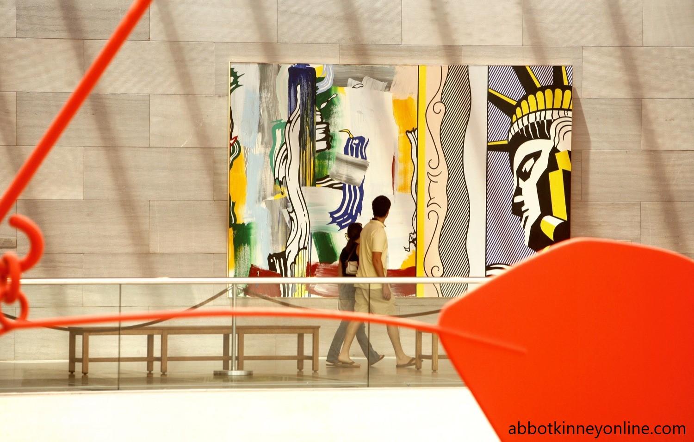 Menikmati Bermacam Karya Seni National Gallery Of Art di Washington Dc