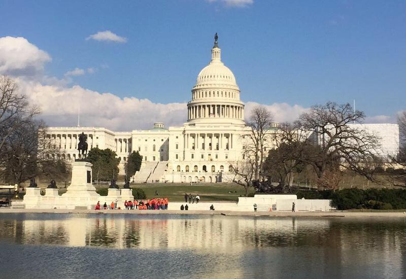 Mengenal Destinasi Cekungan Pasang Surut di Washington DC
