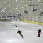 Berbagai Wisata Seluncur Es di Washington DC