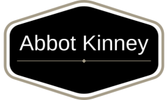 Abbot Kinney