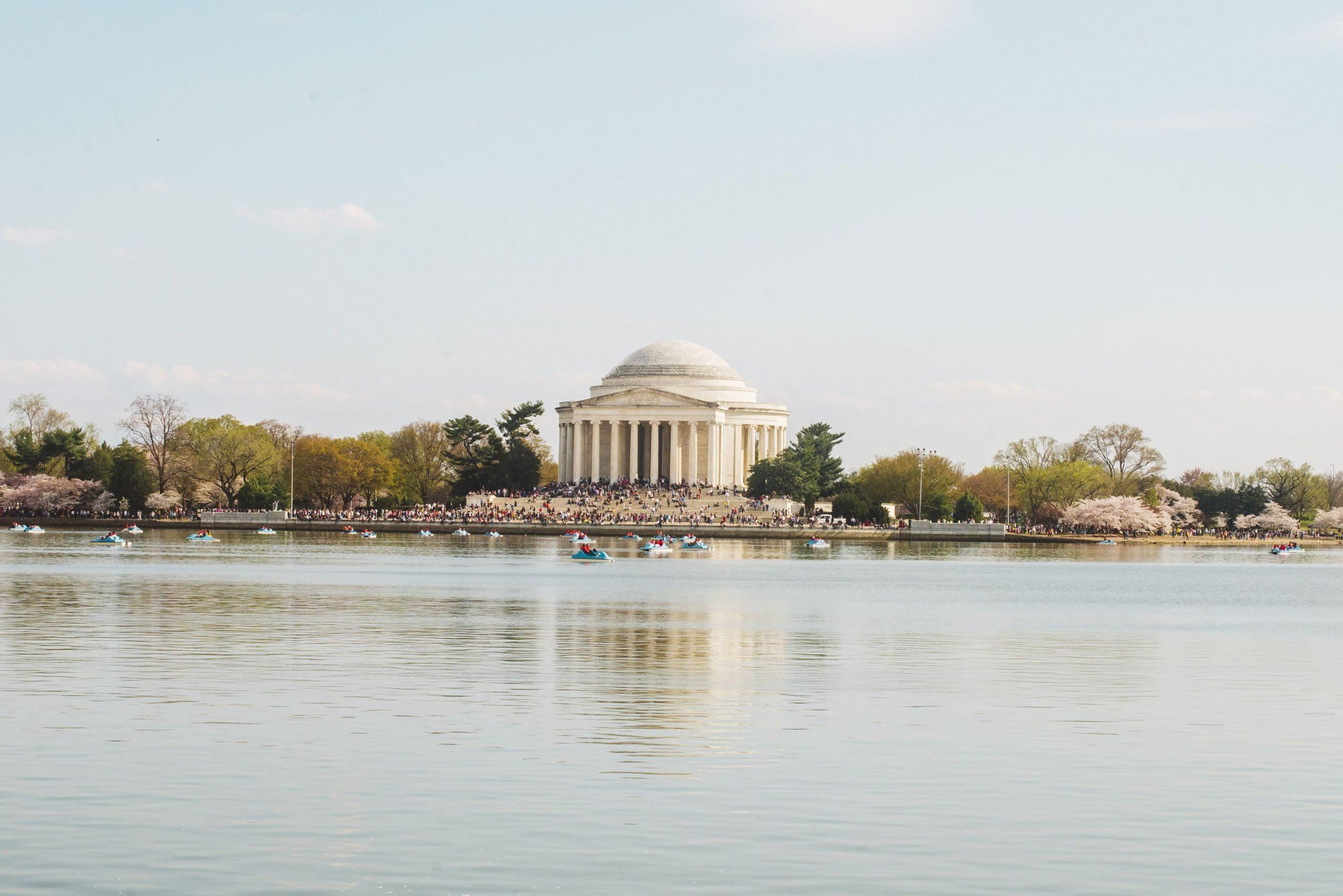 8 Hal Hebat yang Dapat Dilakukan di Great Falls Virginia Washington DC